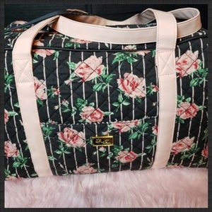 🆕️ Betsey Johnson Weekender Bag